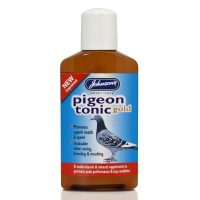 Johnson pigeon tonic