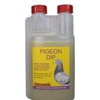 Osmonds pigeon dip