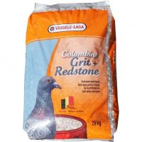 grit plus red stone with aniseed