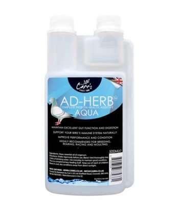 Carrs Ad-herb Aqua