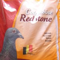 Red stone grit 20kg