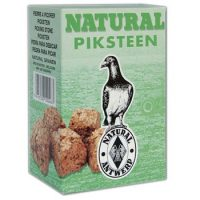 Natural Piksteen 620g