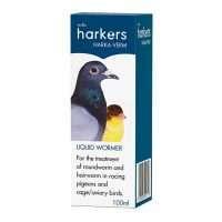 HARKERVERM wormer