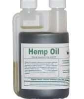 Pigeon Health hemp-oil